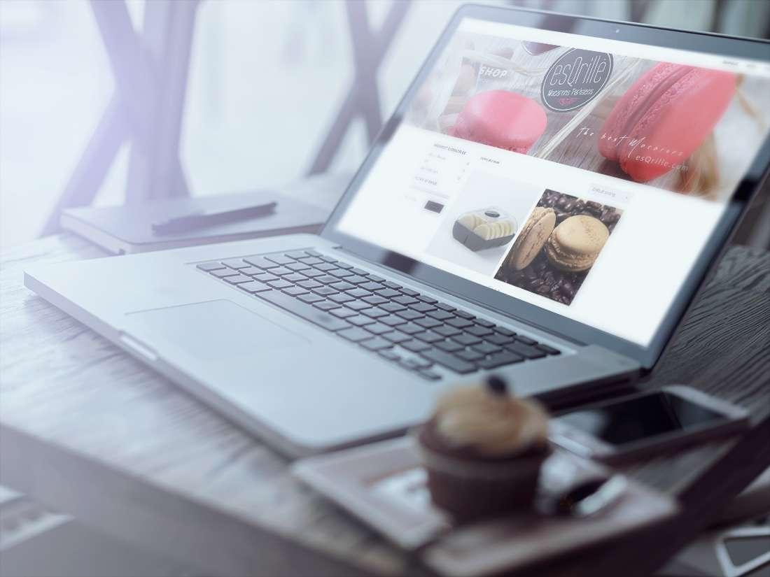esQrille webdesign