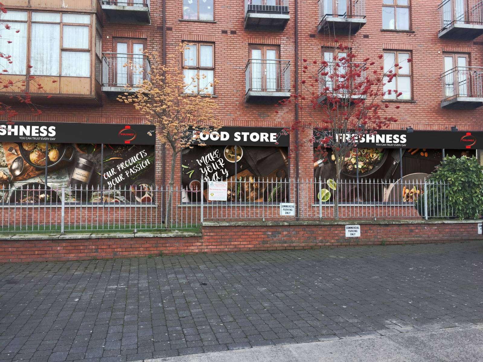 Polonez | Clondalkin | Grey Dash advertising agency | Ireland