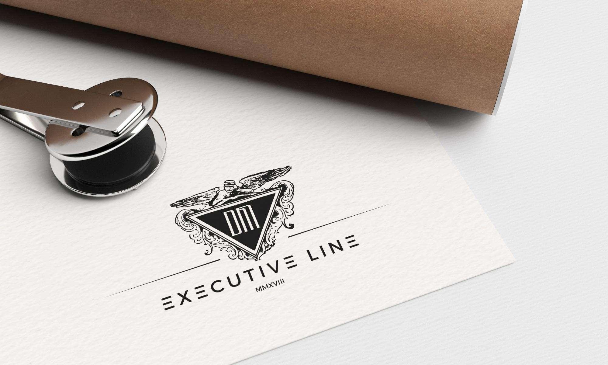 DM Executive Line